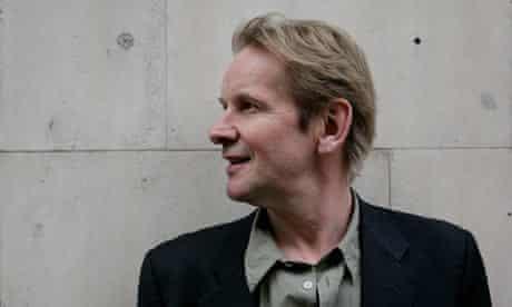 Andy Parfitt, controller of BBC Radio 1