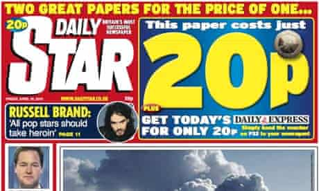 Daily Star April 2010