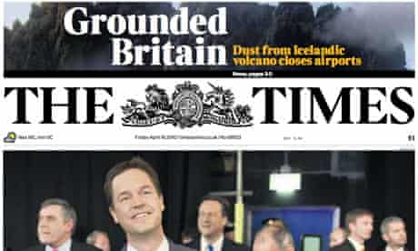 The Times April 2010
