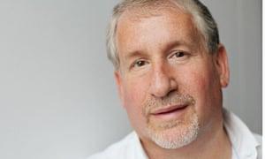 Simon Kelner, Editor of The Independent