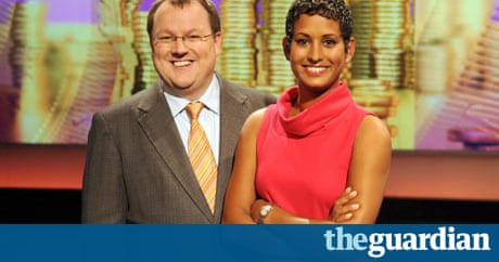 BBC axes Working Lunch | Media | The Guardian