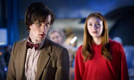 Doctor Who: Flesh and Stone