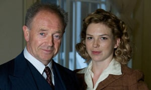 Foyle's War producer goes into administration | Media | The