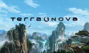 Terra Nova teaser