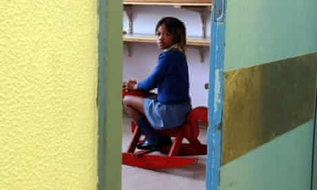 Dispatches: The Lost Girls of South Africa