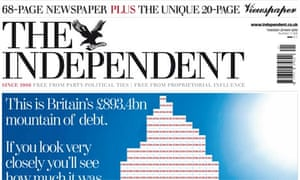 The Independent - 25 May 2010