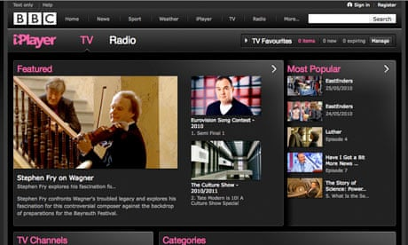 BBC iPlayer: what do you think of the update? | Media | The