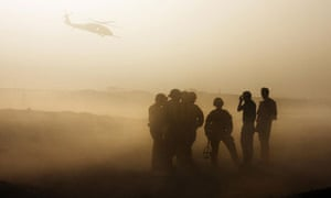 Afghanistan Helmand British UK troops