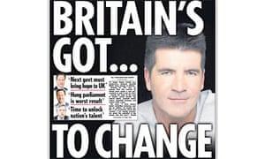 The Sun - 5 May 2010