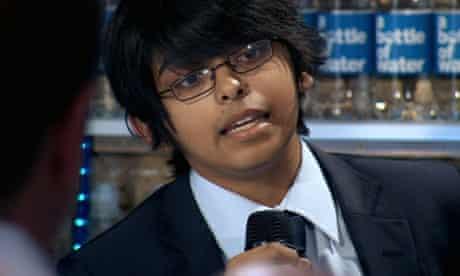 Junior Apprentice: Arjun