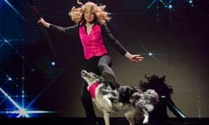 Britain's Got Talent 2010: Tina & Chandi
