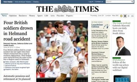 Times.co.uk