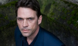 Dougray Scott in Father and Son