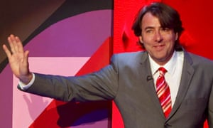 Jonathan Ross on his final Friday Night with Jonathan Ross