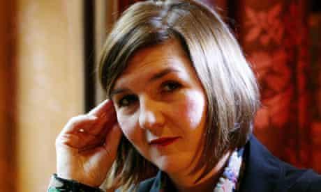 Iona Jones, chief executive of S4C
