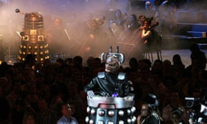 Doctor Who Prom