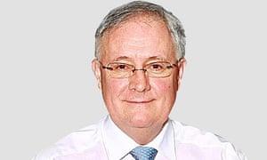 Sir Michael Lyons for Media 100