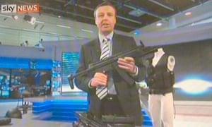 Sky News Steve Dixon