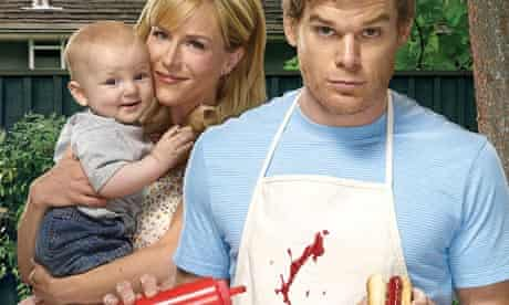 Dexter series four