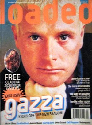 Loaded: Loaded, September 1995