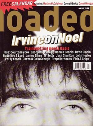 Loaded: Loaded, January 1997