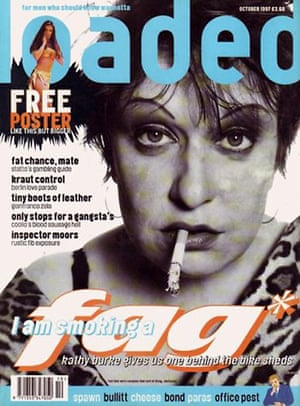 Loaded, October 1997