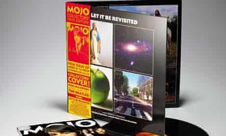 Mojo vinyl edition