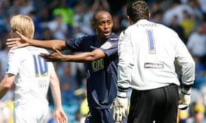 Leeds United v Millwall