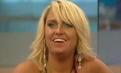 Big Brother 2010: Josie
