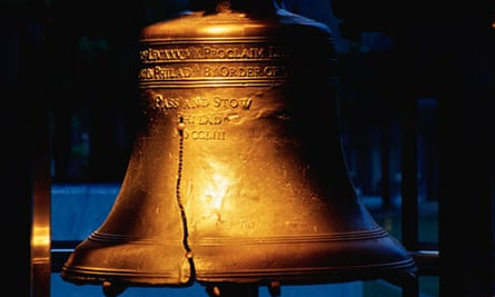 Philadelphia's Liberty Bell