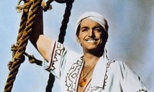 Sinbad the Sailor Douglas Fairbanks Jnr