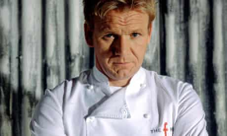 The F Word: Gordon Ramsay