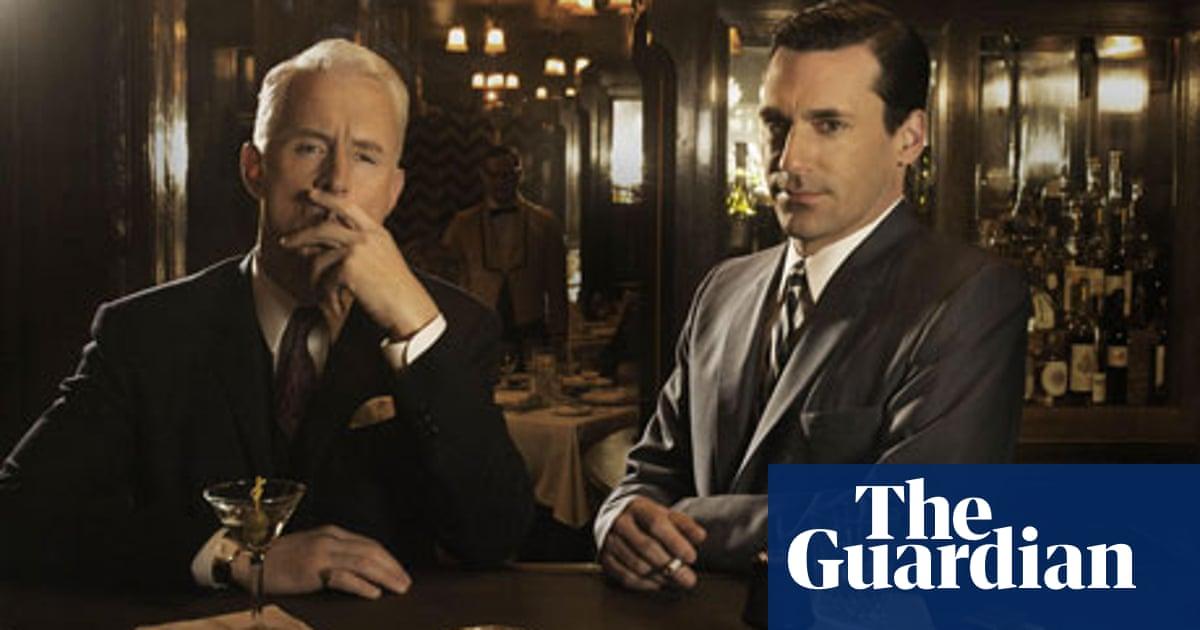 Mad Men: season four, episode two | Television & radio | The ...