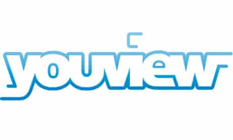 YouView logo - Project Canvas