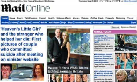 Mail Online - September 2010