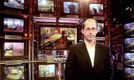 Paul Römer of Endemol in 1999