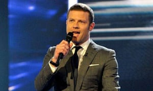 The X Factor 2010: Dermot O'Leary