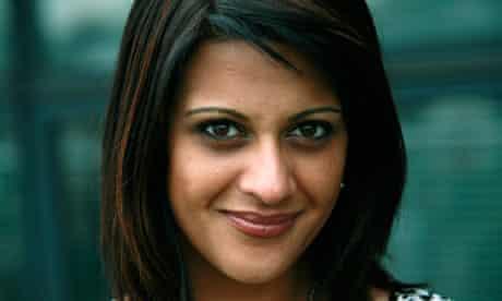 BBC Asian Network presenter Sonia Deol