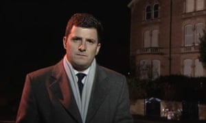 News at Ten: Geraint Vincent reports on Joanna Yeates's murder