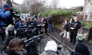 joanna yeates media coverage