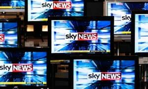 Sky News - BSkyB