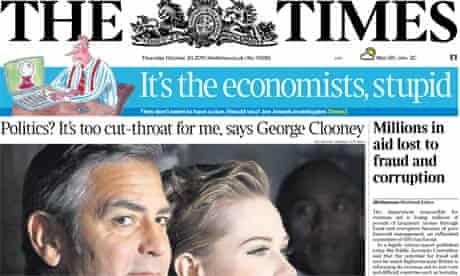 The Times - October 2011