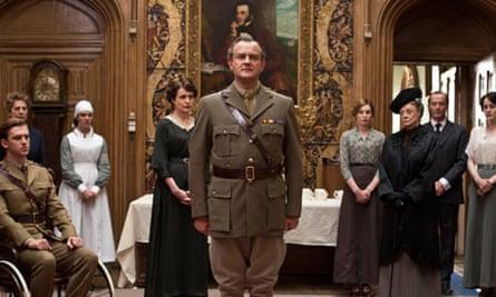 Downton Abbey: series two, episode six