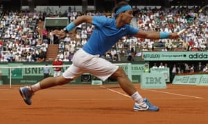 French Open: Rafael Nadal