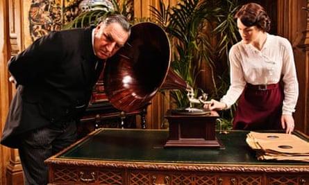 Downton Abbey: series two episode seven