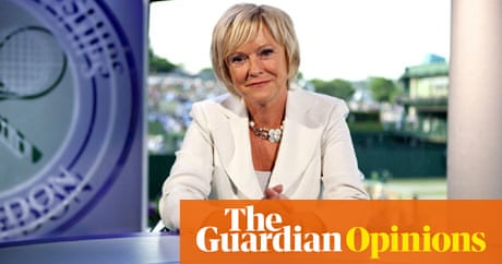 the letter h cuts stretch corporation to limit media the guardian 25168 | Sue Barker at Wimbledon 007