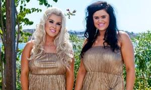 X Factor 2011: 2 Shoes