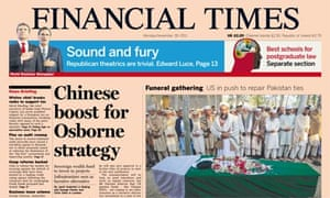 Financial Times - 28 November 2011