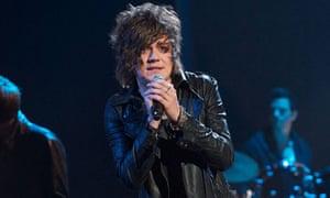 The X Factor 2011: Frankie Cocozza