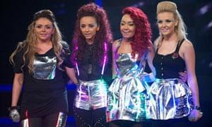 The X Factor 2011: Little Mix